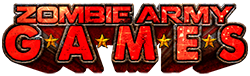 Zombie Army Games