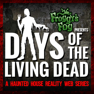 Days of the Living Dead